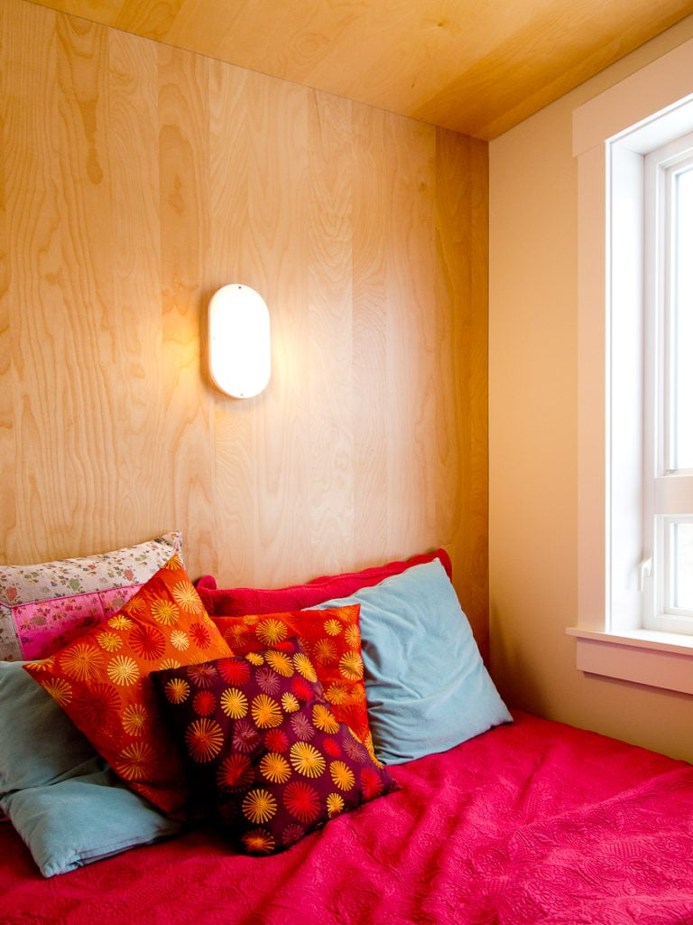 unique bedside reading light