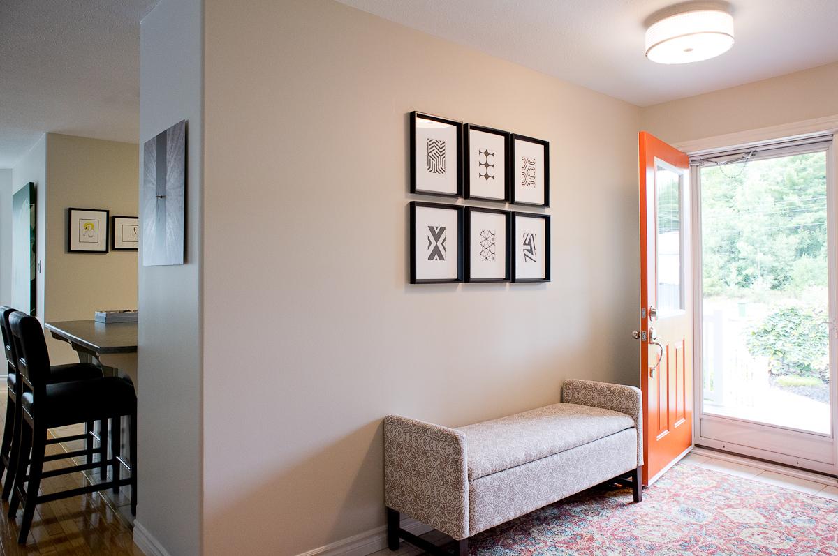 Clean Contemporary Design - Deborah Nicholson-311