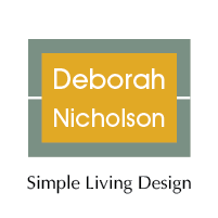 Deborah Nicholson Simple Living Design