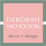 Deborah Nicholson Interiors: Halifax, Annapolis Valley, South Shore, French Shore, Nova Scotia