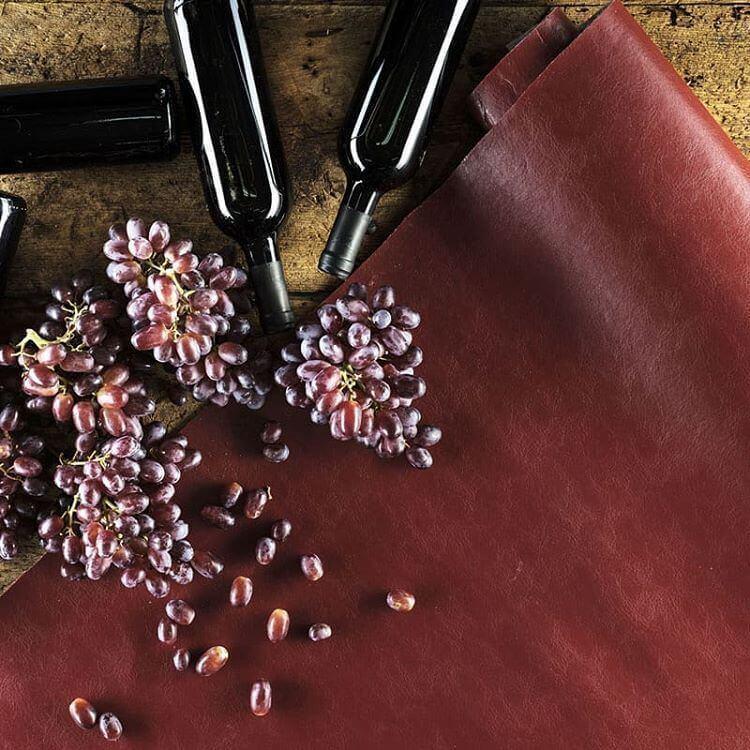 why-use-wine-leather-instead-of-hide-leather__deborah_nicholson_decor+design_vegea-wine-leather