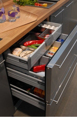 is-an-undercounter-fridge-what-you-didnt-know-you-need-Norcool-Fully-Integrated-Drawer-Fridge-with-Stainless-Steel-Doors-16260200_deborah-nicholson-decor+design